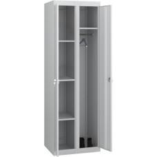 Шкаф для хозинвентаря ШР-22 (500) П