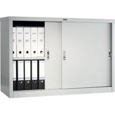 Шкаф металлический архивный АМТ-0812