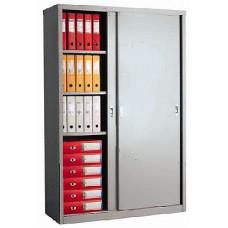 Шкаф металлический архивный АМТ-1812