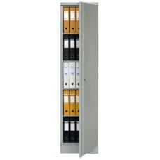Шкаф металлический архивный АМ-1845