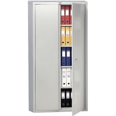 Шкаф металлический архивный M-18