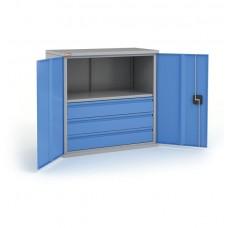 Шкаф Инструментальный КД-67-АИ