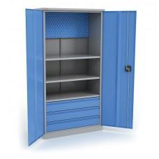 Шкаф Инструментальный КД-07-И