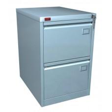 Шкаф металлический картотечный КР-2
