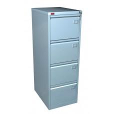 Шкаф металлический картотечный КР-4