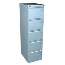 Шкаф металлический картотечный КР-5
