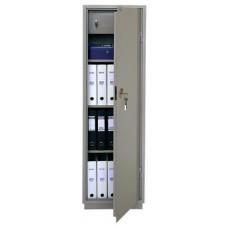 Металлический бухгалтерский шкаф КБ/КБС 031т