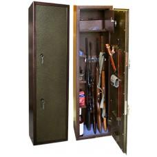 Оружейный сейф ОШ-4