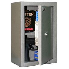 Пистолетный шкаф БП-3