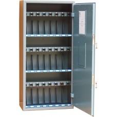 Оружейный сейф под автоматы ОШ-24 Кедр