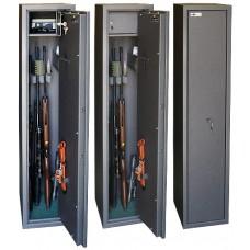 Оружейный сейф Safetronics MAXI 3 PM