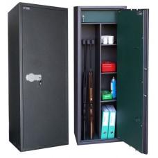 Оружейный сейф Safetronics MAXI 5 PM/K3