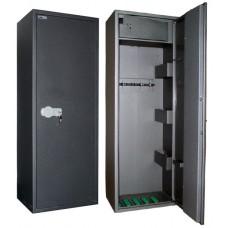 Оружейный сейф Safetronics MAXI 5 PM