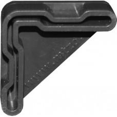 Подпятник пластмасовый СТ200