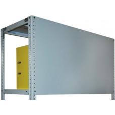Задняя стенка 2000х1000 мм (для серии СТ)