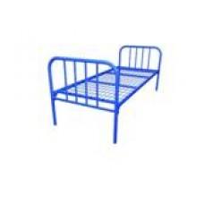 С-Б3 Кровать металлическая одноярусная (1964 мм)