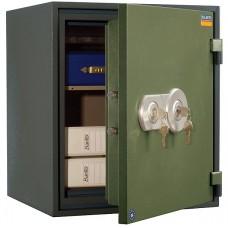 Сейф офисный огнестойкий Valberg FRS-51 KL