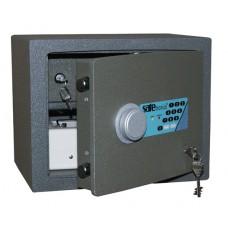 Сейф взломостойкий офисный Safetronics NTR-22MEs