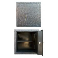 Сейф взломостойкий офисный С-2 (куб)