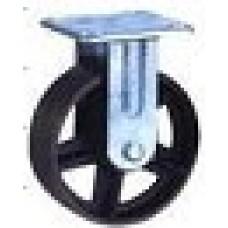 Колеса для тележек чугунные SCds 160 поворотное