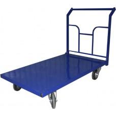Платформенная колёсная тележка