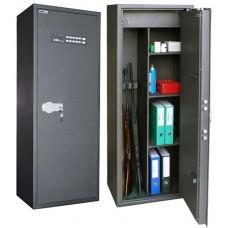 Оружейный сейф Safetronics TSS-160EM/K3