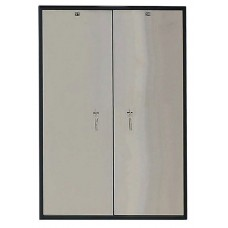 Металлический депозитный шкаф DB-2S