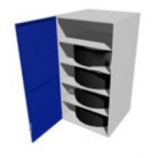 Шкаф для хранения шин ШМ-1