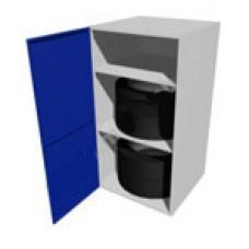 Шкаф для хранения шин ШМ-2