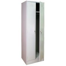 Шкаф раздевальный ШРМ-АК (разборный)
