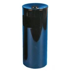 Урна (корзина для бумаги) 250Н черная