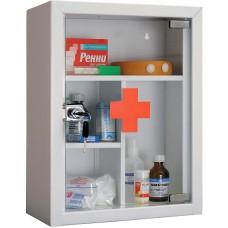 Шкаф аптечка AMD-39G