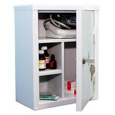 Шкаф аптечка АМ-1