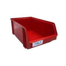 Ящик пластиковый Система 7963