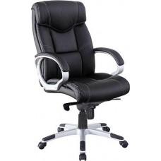 Кресло офисное Albert Black