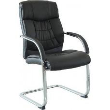 Кресло офисное Vegard ML Black