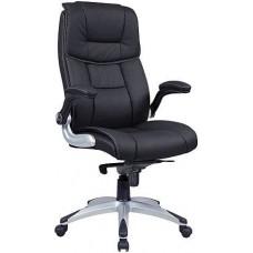 Кресло офисное Nickolas Black