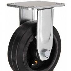 Колеса для тележек обрезиненные FCd 250