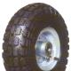 Колеса для тележек пневматические PR-1802