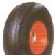 Колеса для тележек пневматические PR-1803