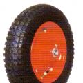 Колеса для тележек пневматические PR-2400