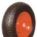 Колеса для тележек пневматические PR-3000