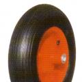 Колеса для тележек пневматические PR-3006