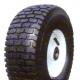 Колеса для тележек пневматические PR-3009