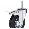 Колеса для тележек промышленные SCtb42 (18)