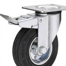 Колеса для тележек усиленные SCEb 80