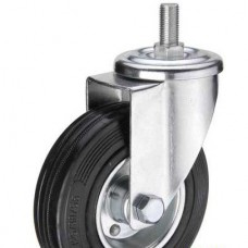 Колеса для тележек усиленные SCEt 63