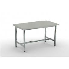 Стол с полипропиленовой столешницей СПП-180/60