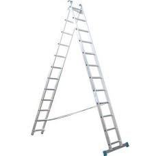 """Лестницы двухсекционные """"Elkop"""" VHR H 2007"""