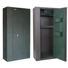 Оружейный сейф Safetronics MAXI 10 PME